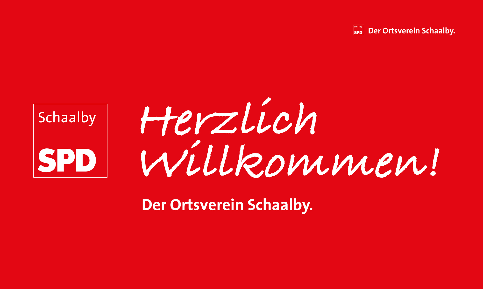 SPD Ortsverein Schaalby